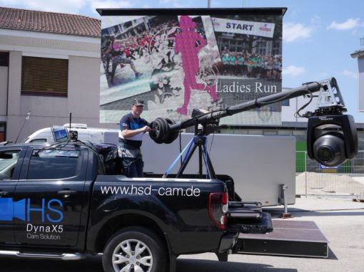 Ladies Run Sinzheim 2017