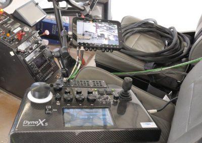 Controllereinheit - DynaX5