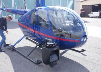 R44 Raven ll DynaX5