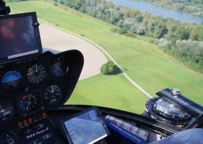 R44 Raven ll Controller